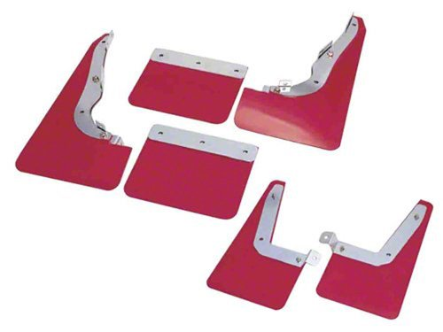 Cusco 00I 840 BA Mud Flap - Bracket Front